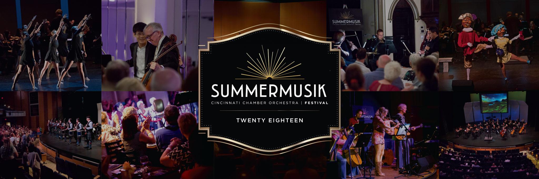 Summermusik 2018